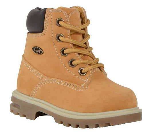 UNISEX EMPIRE HI WR BOOTS BY LUGZ