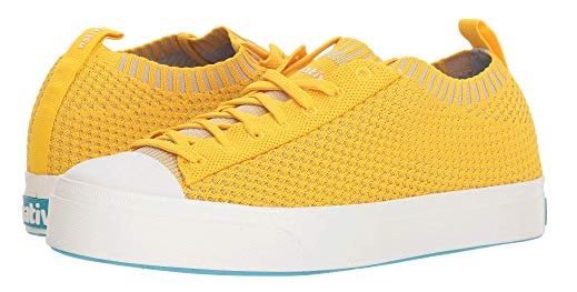 UNISEX JEFFERSON 2.0 LITEKNIT SKATE SHOES BY NATIVE SHOES