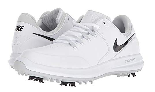 WOMENS AIR ZOOM ACCURATE FAUX LEATHER GOLF SHOES BY NIKE