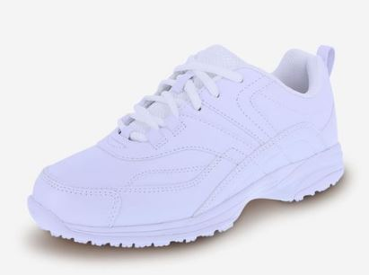 WOMENS ATHENA SNEAKERS FROM PAYLESS