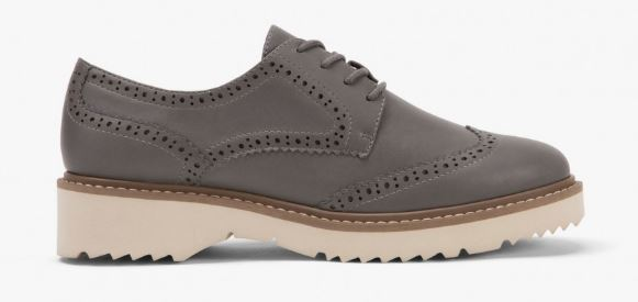 WOMENS ATWATER VEGAN BROGUE OXFORDS BY MATT & NAT