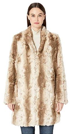 WOMENS LEONORE COAT BY BALDWIN