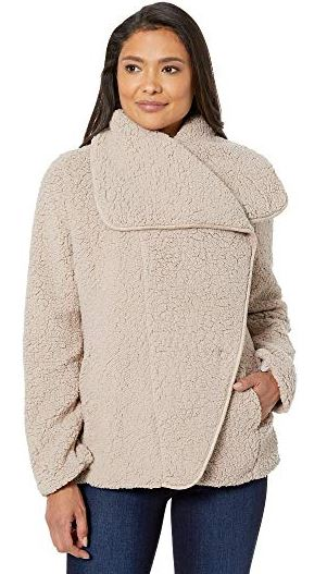 WOMENS MOONLIT FAUX SHEARLING COAT BY ARIAT