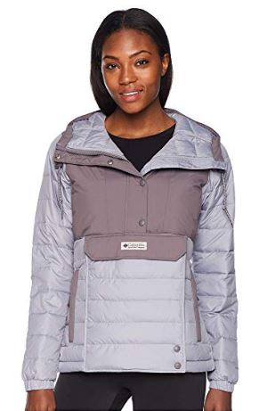 WOMENS PNW NORWESTER II PUFFER JACKET BY COLUMBIA
