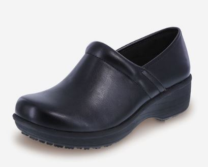 WOMENS SAFETSTEP GRETCHEN CLOG FROM PAYLESS