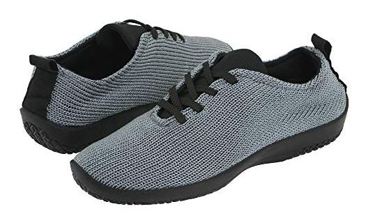 WOMENS VEGAN LS WALKING SHOES BY ARCOPEDICO