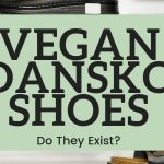 vegan dansko shoes - does dansko make vegan shoes