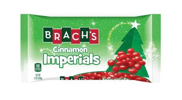 BRACHS CINNAMON IMPERIALS
