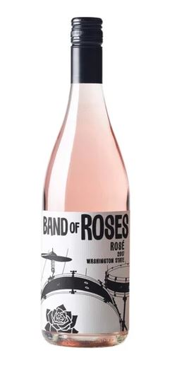 Charles Smith Band of Roses Rosé