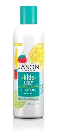 Jason Kids Only Extra Gentle Shampoo