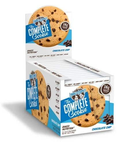 LENNY & LARRYS CHOCOLATE CHIP COOKIES