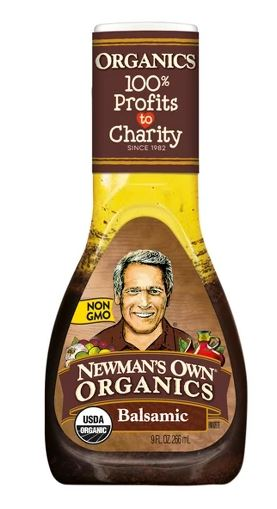 Newmans Own Balsamic Vinaigrette