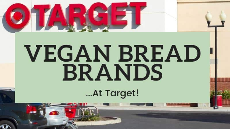 Vegan Bread Brands at Target