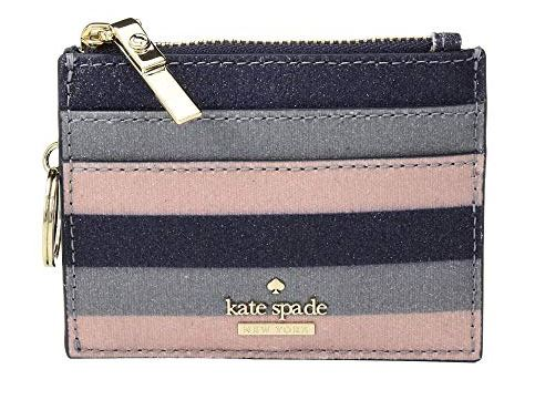 WOMENS OWEN LANE LALENA GLITTER WALLET BY KATE SPADE NEW YORK