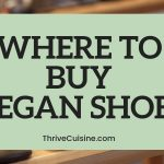 where to buy vegan shoes