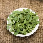 Methi or Fenugreek, indian Spice