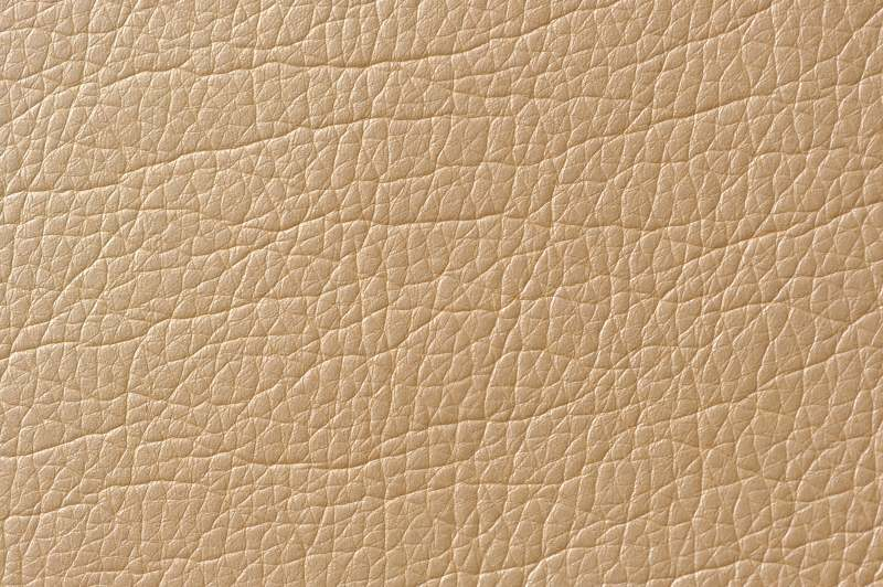 artificial leather texture close up