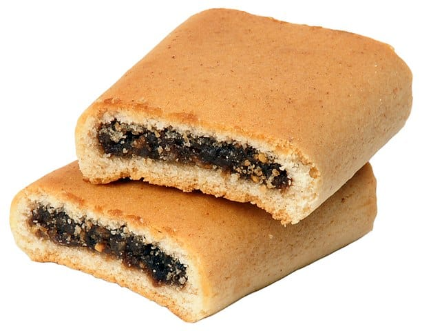 two fig newtons