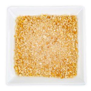nutribullet breadcrumbs in a bowl