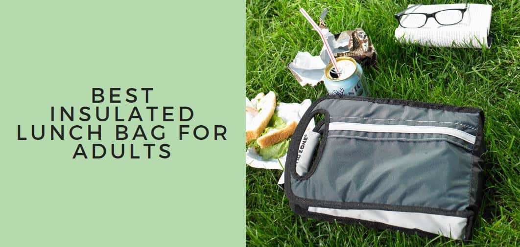 best insulated lunch bag for adults