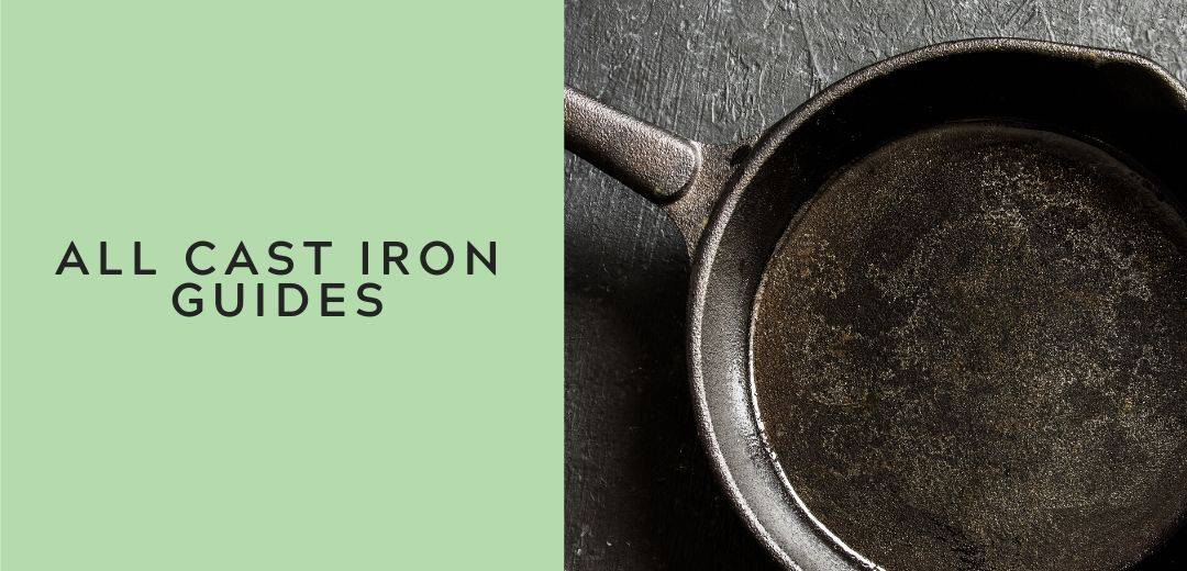 all cast iron guides
