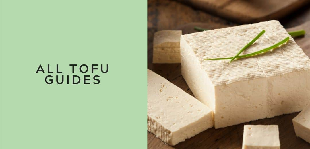 all tofu guides graphic