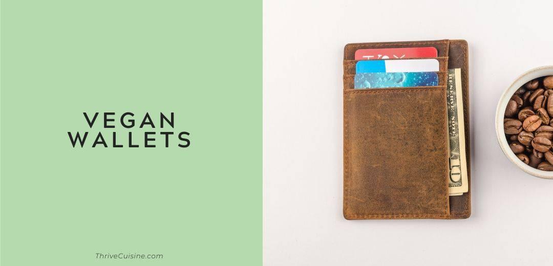 vegan wallets graphic