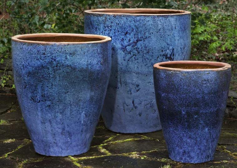 Altamont Terracotta Planter Set