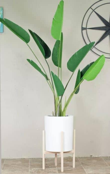 Brantner Ceramic Pot Planter 2