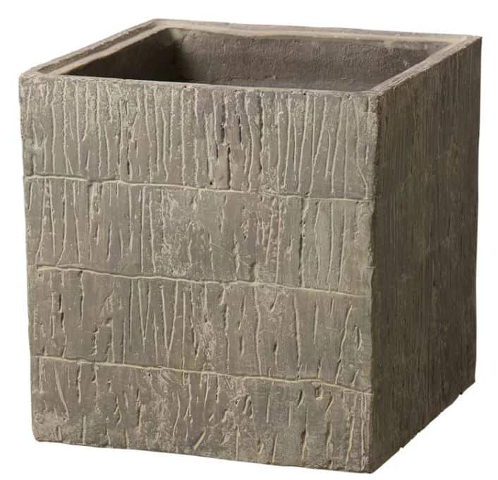 Ceramic Planter Box Large