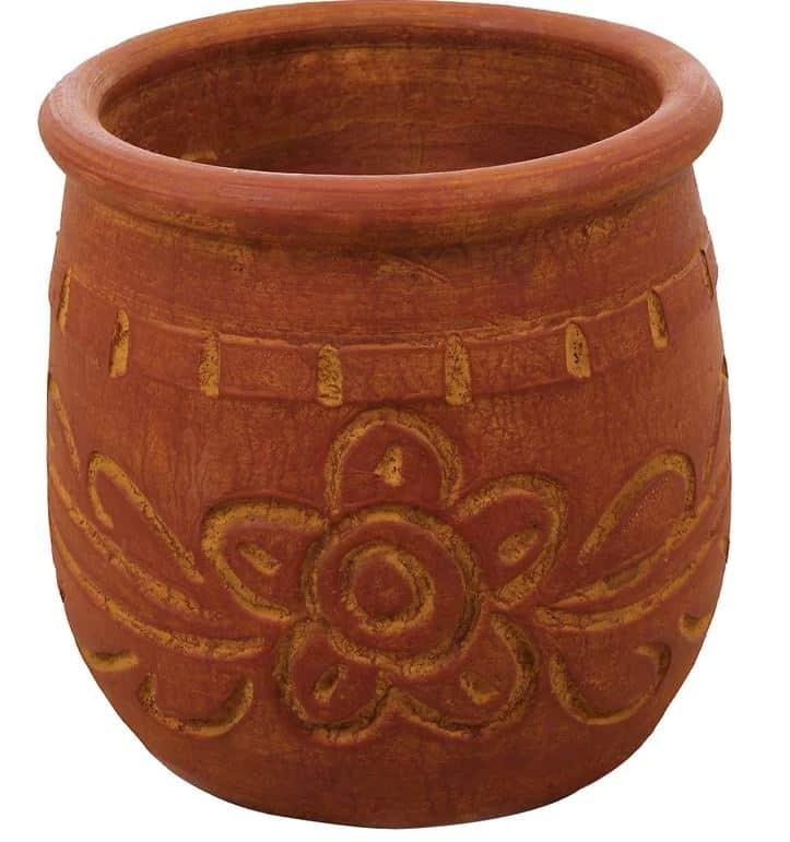 Margo Pottery Terracotta Pot Planter