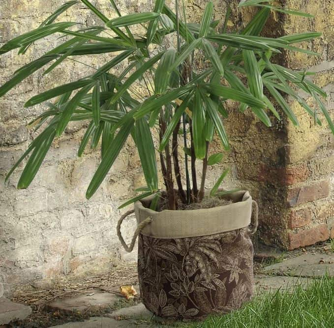 Pemberville Fabric Pot Planter