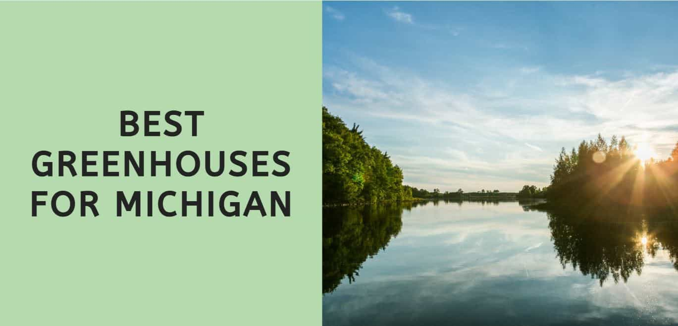 Best Greenhouses for Michigan