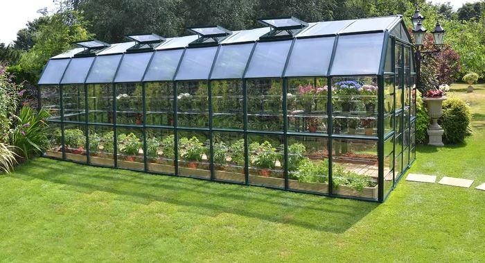 Grand Gardener Greenhouse