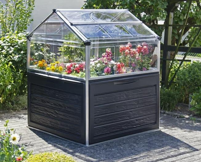 Palram Plant Inn Mini Greenhouse