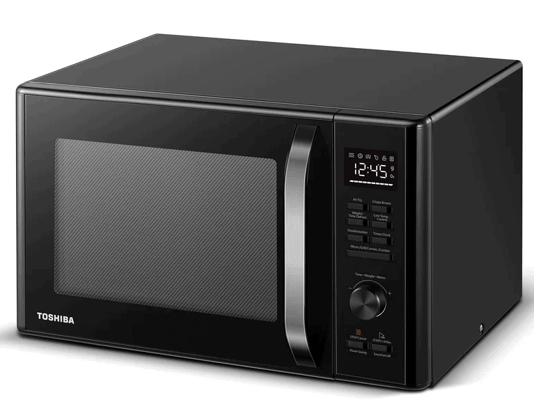 Toshiba 6 in 1 Countertop Microwave