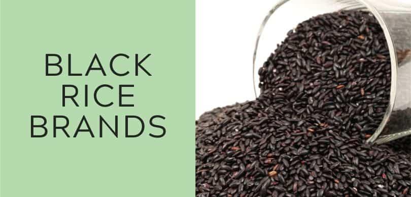 Black Rice Brands