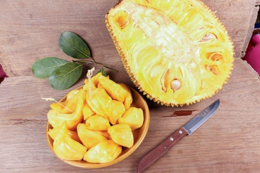 cheena jackfruit