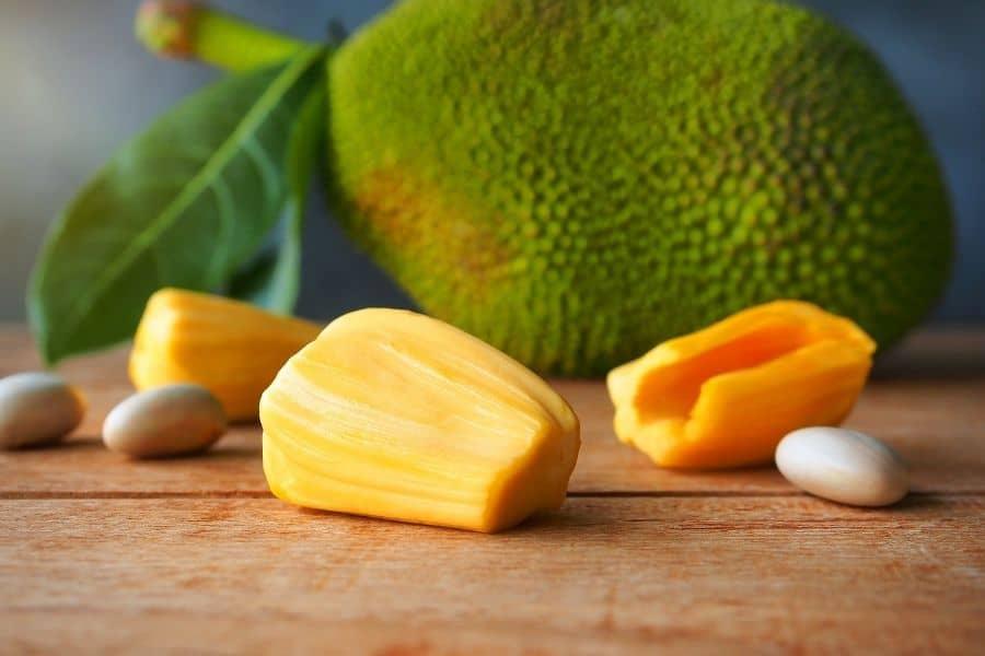 golden pillow jackfruit