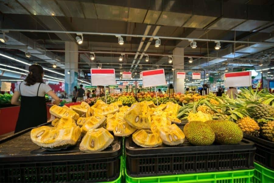jackfruit supermarket